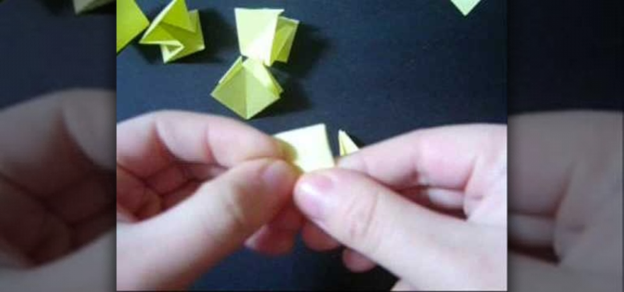 How To Make a Paper Crane: Origami Step by Step-Easy - YouTube | 600x1280