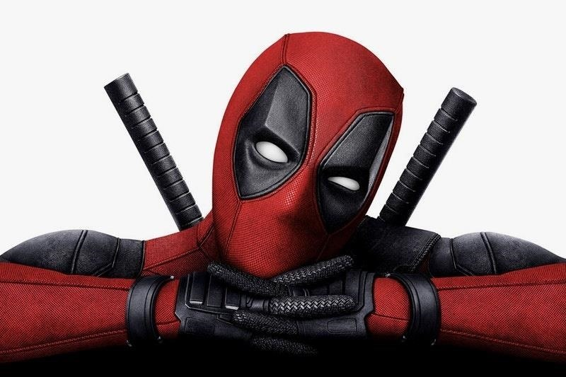 Deadpool 2 Full Movie Camrip