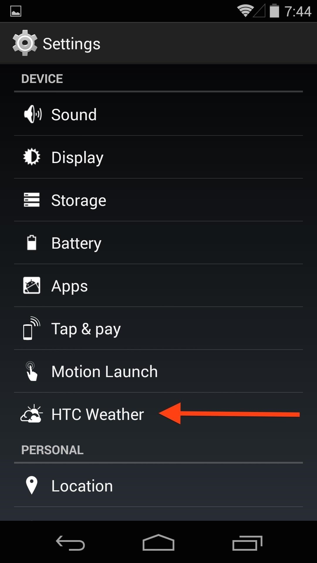 How to Update Your Rooted Google Play Edition HTC One to 4.4.3 Without Losing Any Data