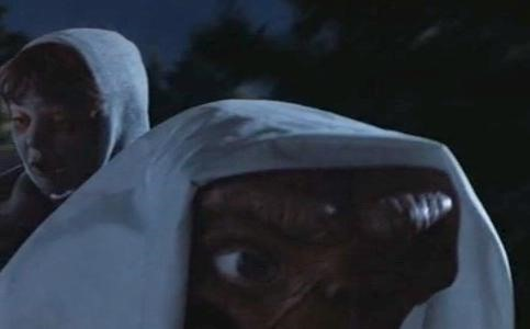 Movie Quiz: ET The Extra Terrestrial - Shoes