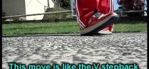 the Forward V