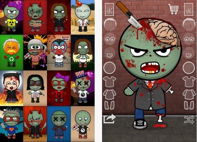 Get into the Halloween Spirit with These Horrific Apps and Games for Your Smartphone