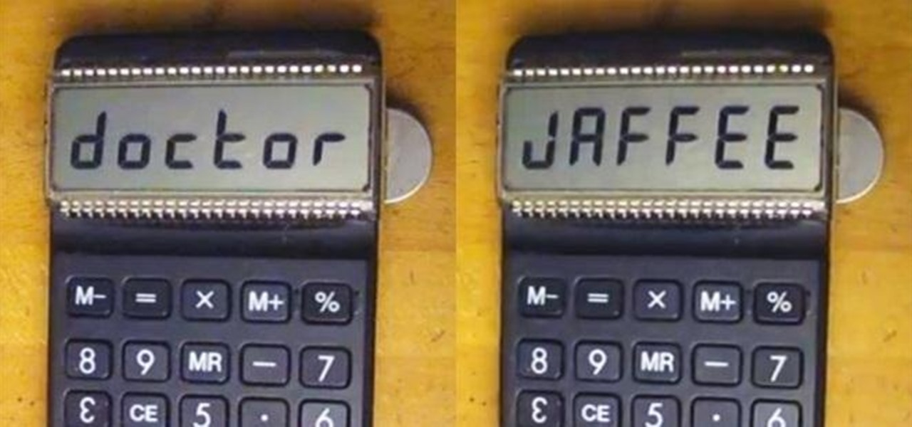 how to find mod on calculator