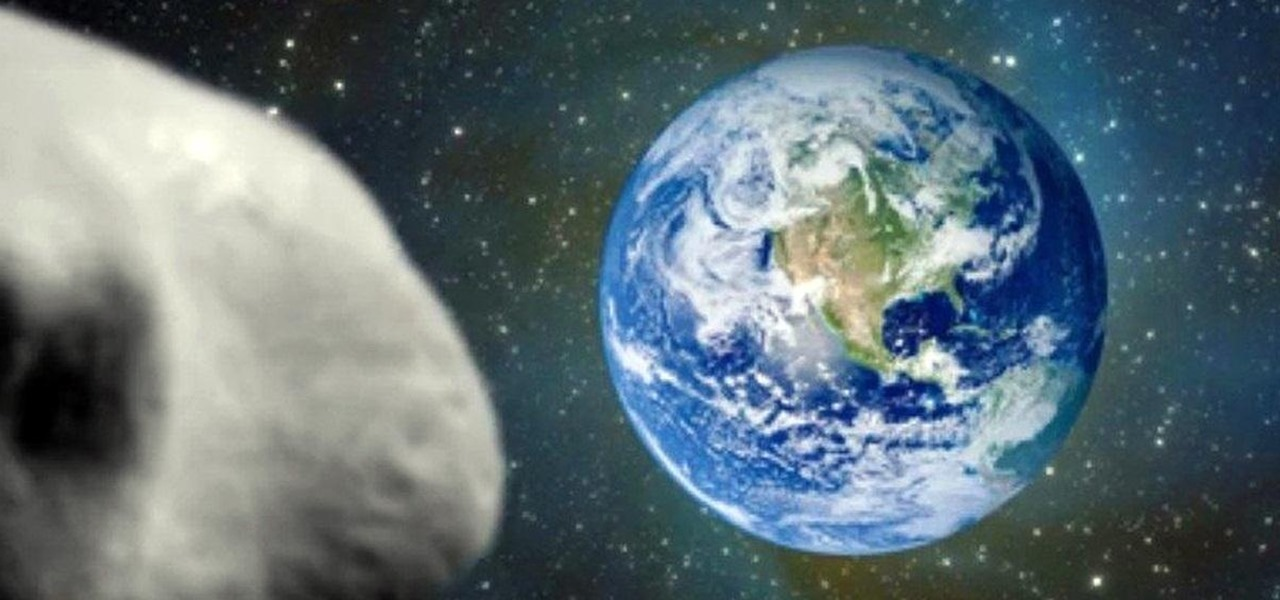 Watch Asteroid 2012 DA14 Zoom Past Earth Today