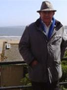 Colin Taylor