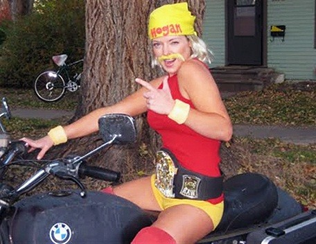 10 Sexy Halloween Costumes That Are Just... Wrong