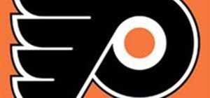 Cheer for The Philadelphia Flyers