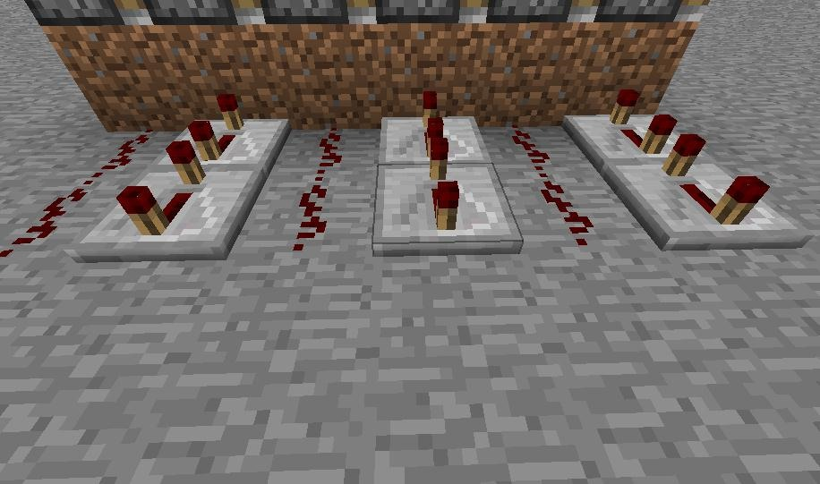 How to Create a Piston Conveyor Belt in Minecraft