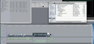 Use Levelator with Final Cut Pro