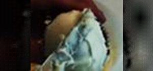 Ice cupcakes