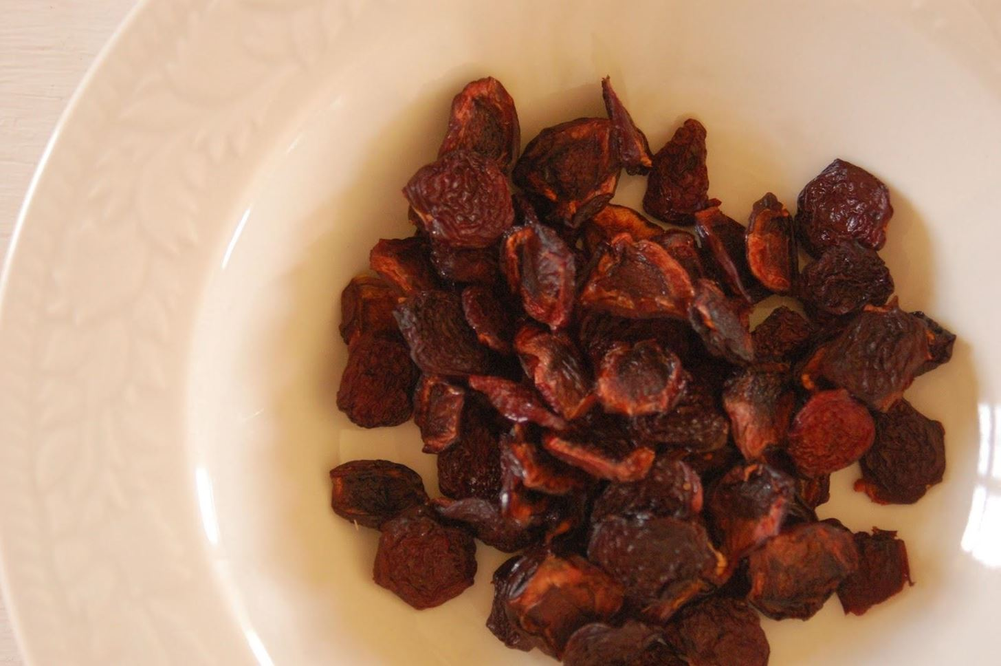 How to Dry Fruit in Your Oven—No Dehydrator Required