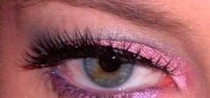 Apply an Alice Cullen inspired eye makeup look
