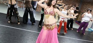 I Want to Belly Dance... But, is it for Me?