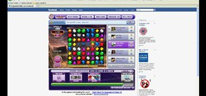 Hack Bejeweled Blitz time with Cheat Engine (10/24/09)