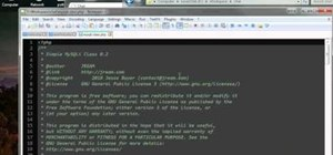 Make a chat box on your website using JQuery, MySQL and PHP code