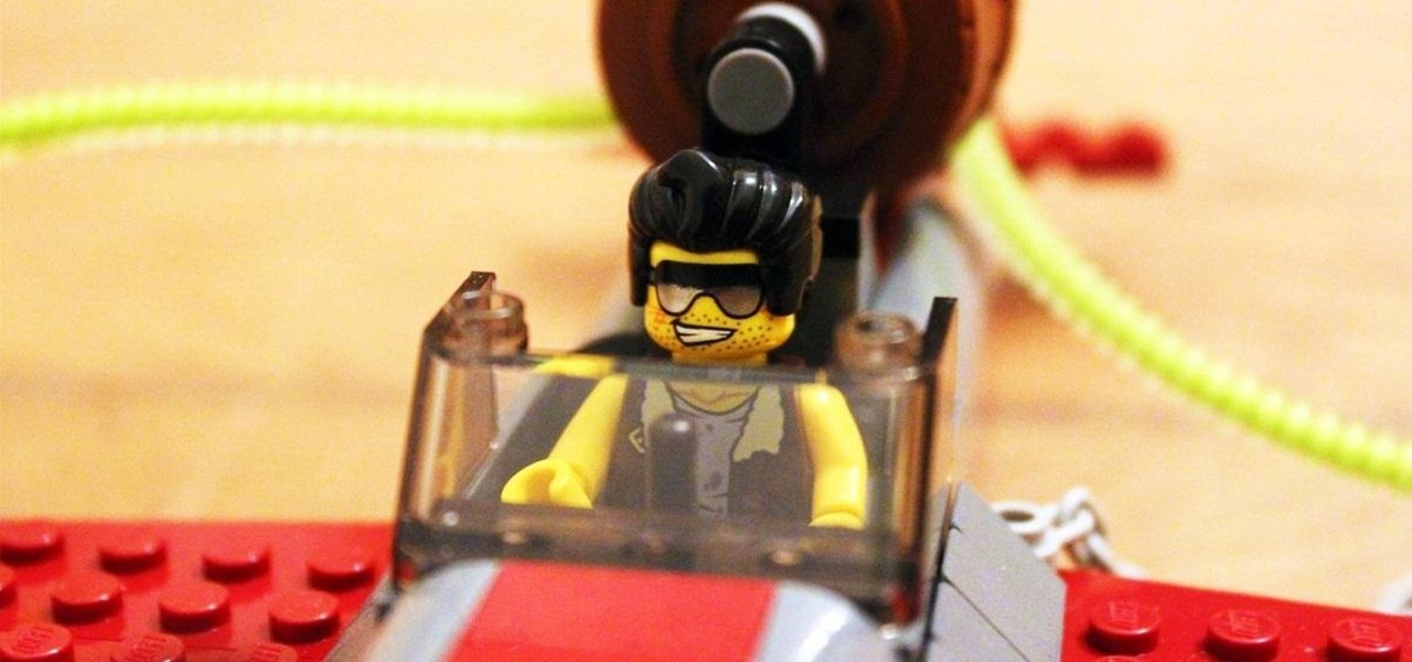 Why LEGO's New Monster Fighters Screams Steampunk DIY
