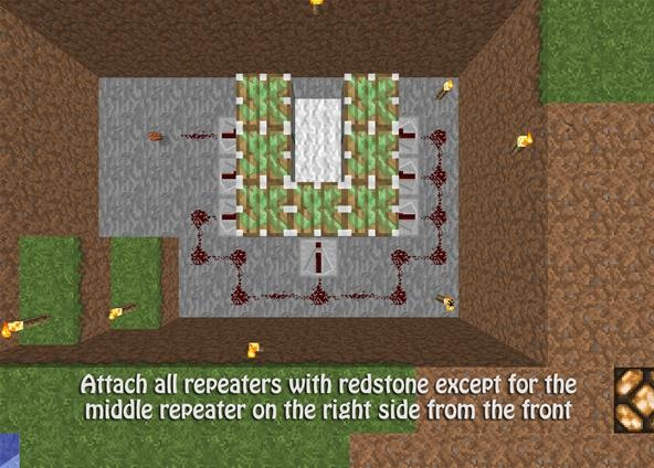 How To Use Redstone To Create A Converting Enchantment