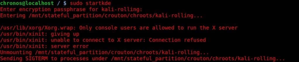 Chrome OS = Your New PenTesting Tool « Null Byte :: WonderHowTo