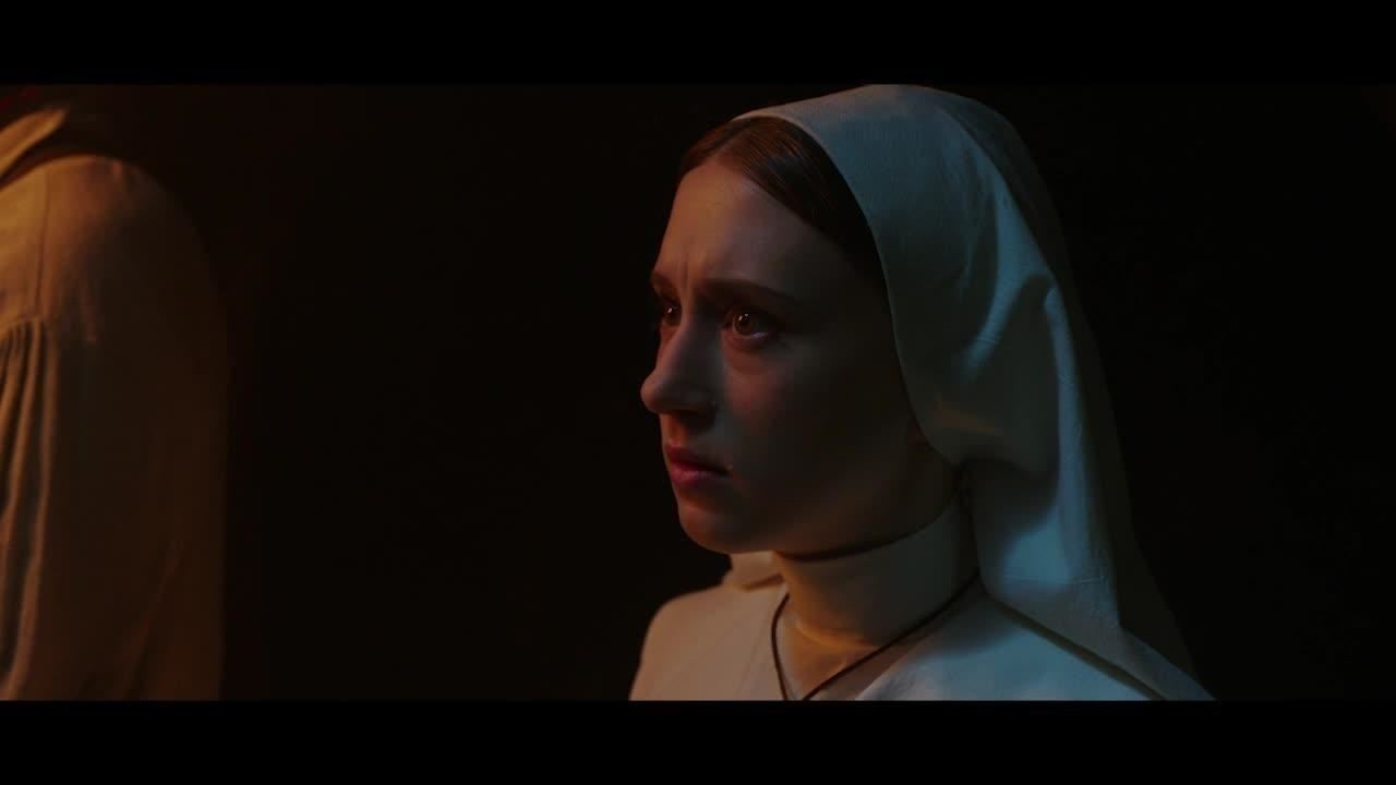 The Nun Full Movie Torrent [BluRay] Watch Online [1080p] English Subtittle HDRip