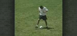 Practice Consecutive Scissors soccer drills