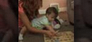 Babysit an infant