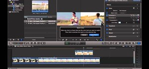 Use the color correction tools in Final Cut Pro X