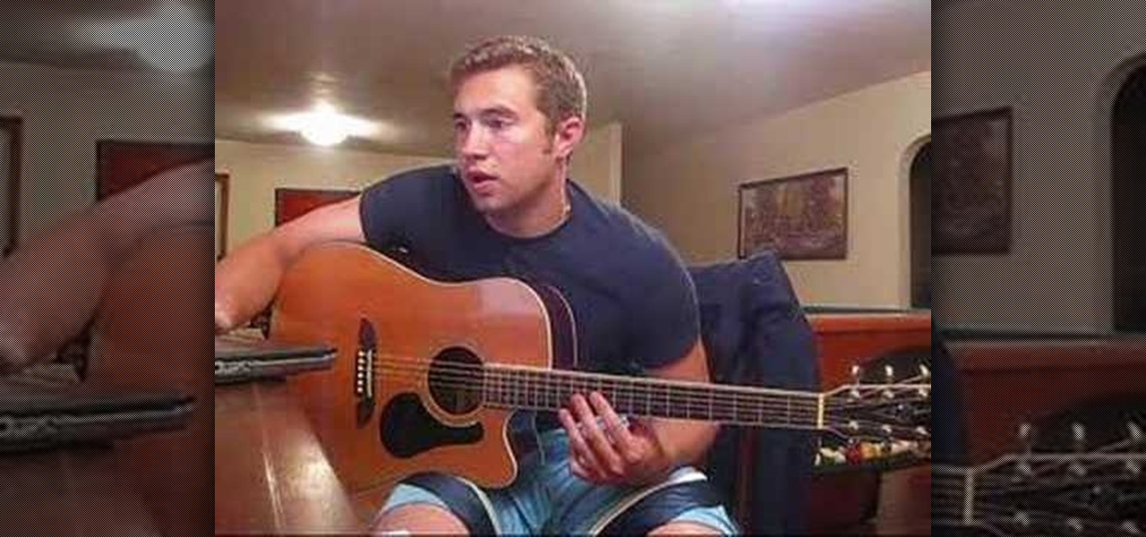 How To Play 45 By Shinedown On Acoustic Guitar Acoustic Guitar