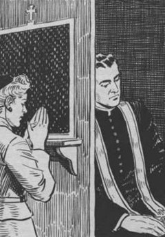 iPhone App = Confessional Aide = Absolution (Yeah, Right)