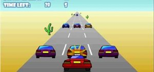 Hack Crazy Cabbie with Cheat Engine 5.5 (01/06/10)