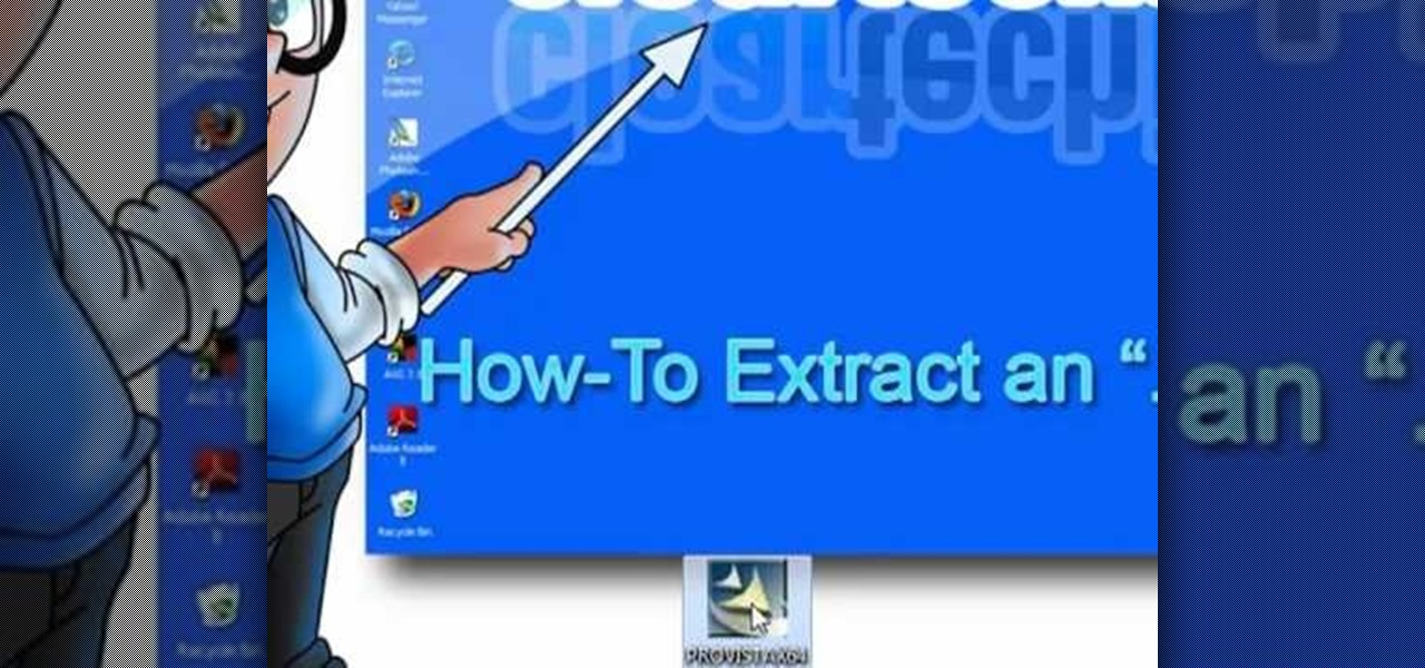 How to Extract an