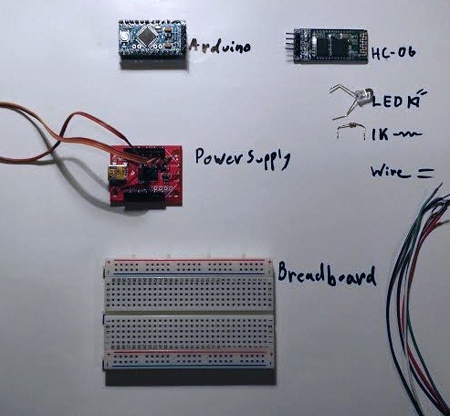 How to Harness Bluetooth Communication Using Arduino