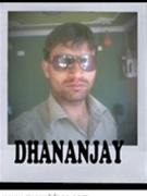 dhananjay tiwari