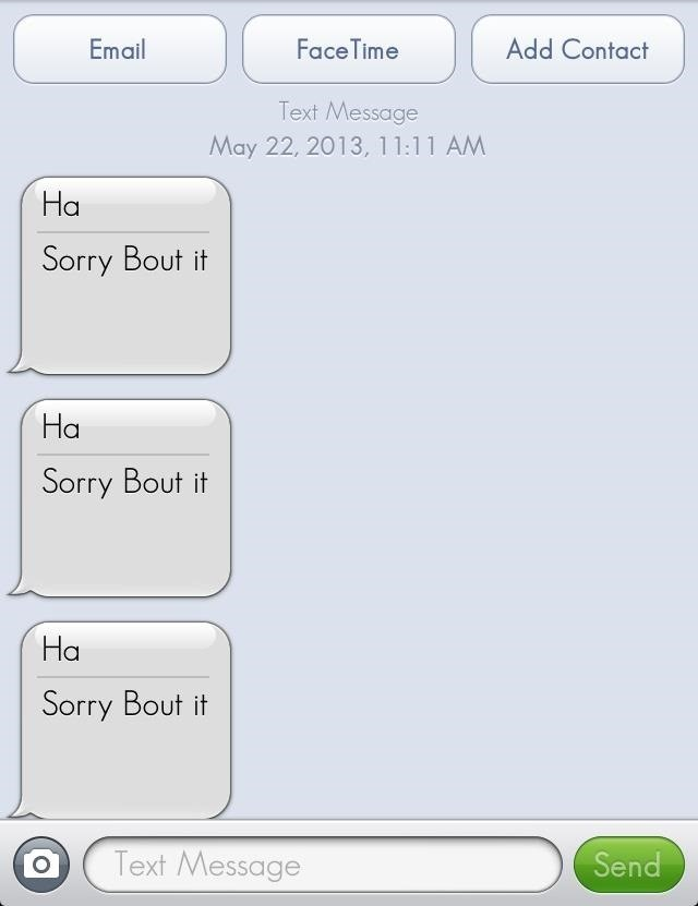 How to iPhone Text Bomb Your Friends: The Ultimate SMS Prank