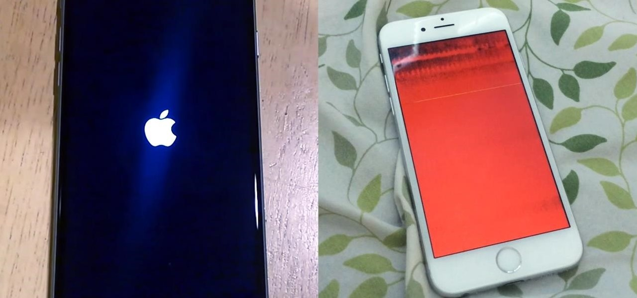 How to Fix a Bricked iPhone 6: Unresponsive Buttons, Red/Blue ...