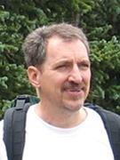 Jeff Caslake