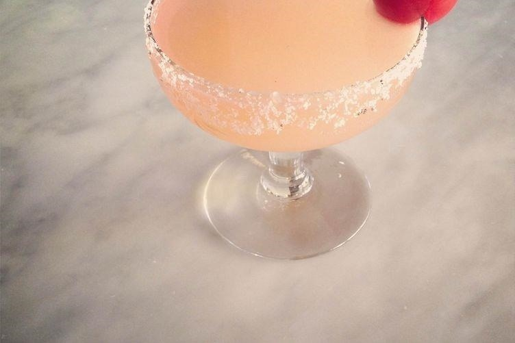 Sip in Style with These Delectable Cocktail Rims