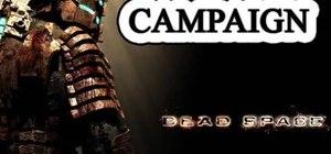 Environmental Hazard in Dead Space on PlayStation 3