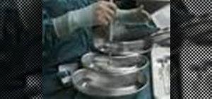 Prepare for bovine aortic valve insertions in nursing
