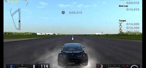 Earn gold trophies in all the IB class tests in Gran Turismo 5