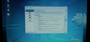 Use Mandriva Linux 2010 KDE version