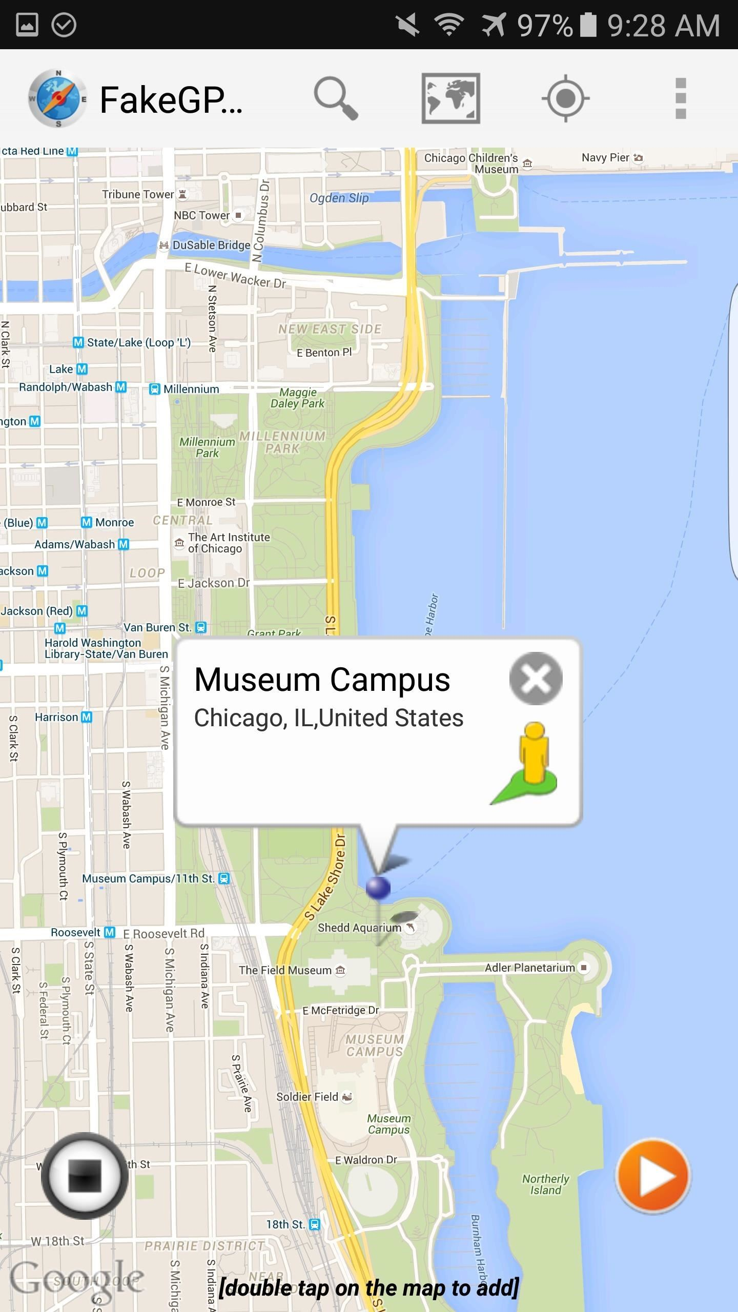 How to Fake Your GPS Location & Movement to Cheat at Pokémon GO on Android