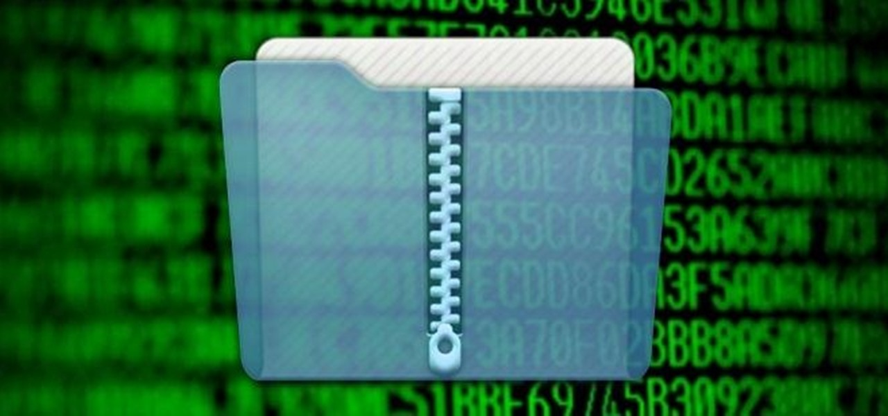 Create an Encrypted Zip Archive in Mac OS X and Windows