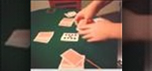 Play euchre card game