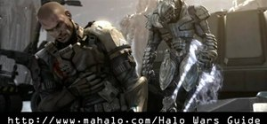 Walkthrough Halo Wars - Mission 15: Escape