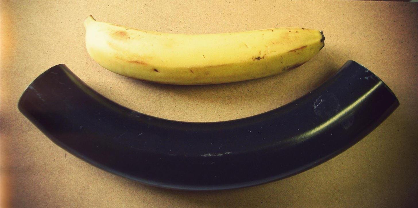 Stop Squashing Bananas—Make Your Fruit Indestructible with This DIY Banana Case!