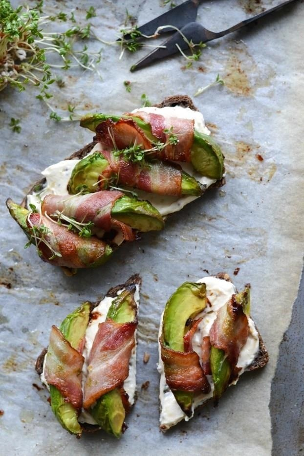 Screw Sandwiches—Toast Is Where It's At