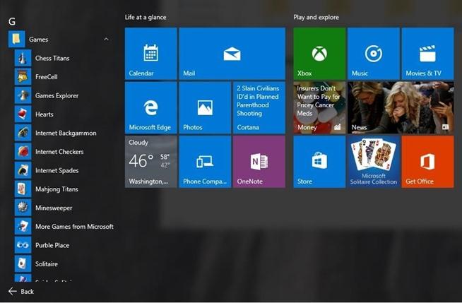 Langitoejoeh: Game Kecil dan Ringan Onet Windows 7 untuk ...