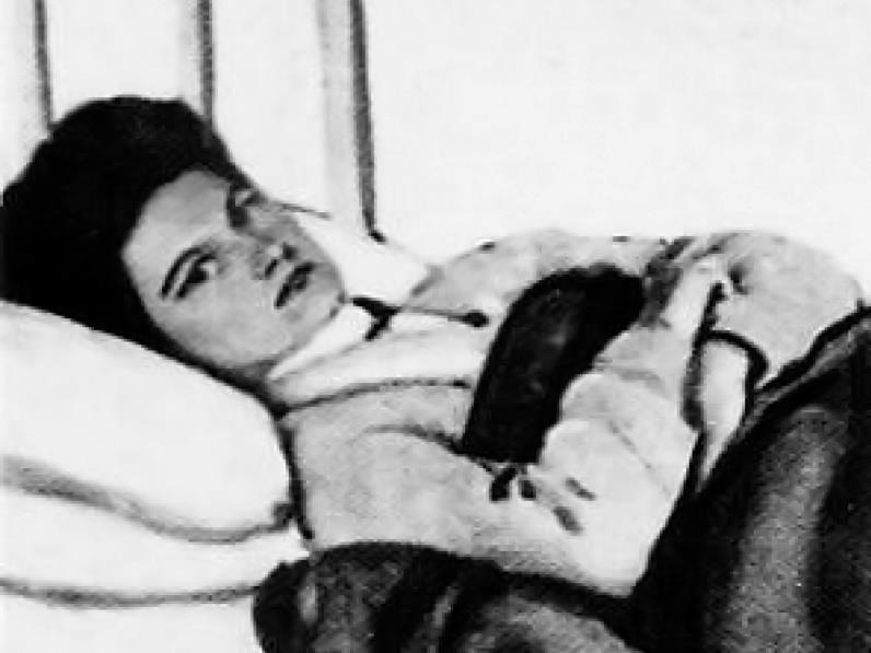 This Genetic Defect Could Be Why Typhoid Mary Never Got Typhoid Fever