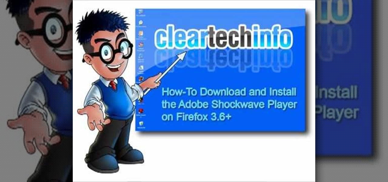 Adobe Shockwave Player Standalone Download