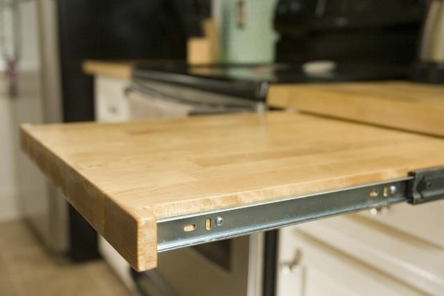 Countertop Hacking 5 Ways To Increase Your Workspace In A